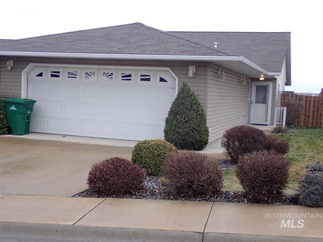 2937 Spruce Street, Lewiston, ID 83501 (MLS #98755620) :: Bafundi Real Estate