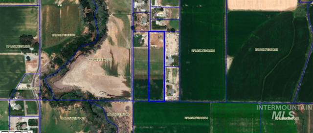 Tbd - N 3230 E, Kimberly, ID 83341 (MLS #98755621) :: Bafundi Real Estate