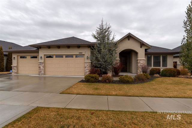 6982 N Moon Drummer Wy, Meridian, ID 83646 (MLS #98755622) :: Bafundi Real Estate