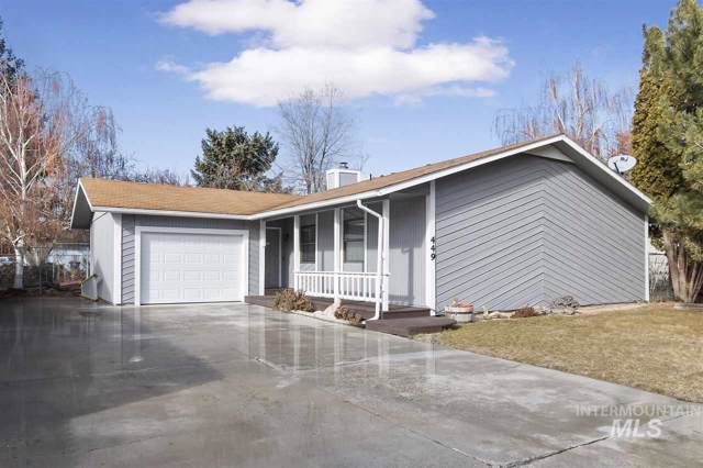 449 Buckingham Dr., Twin Falls, ID 83301 (MLS #98755630) :: Adam Alexander