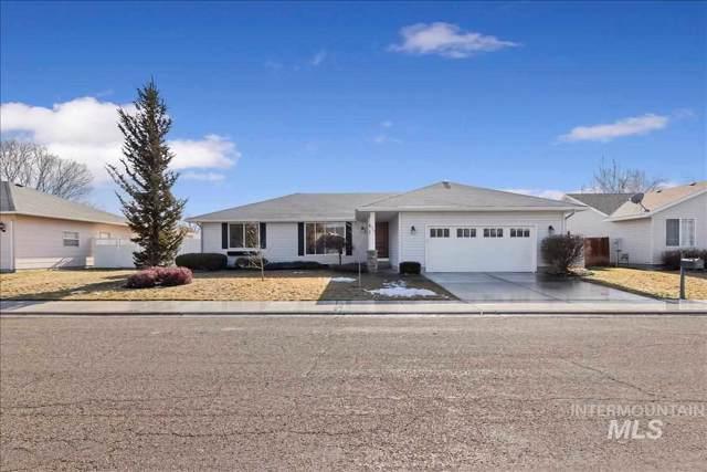 637 Pine, Gooding, ID 83330 (MLS #98755632) :: 208 Real Estate