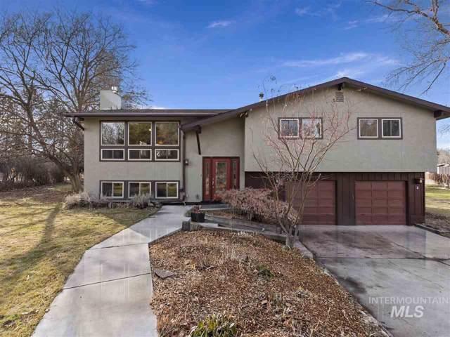 911 N Pimlico Dr, Eagle, ID 83616 (MLS #98755640) :: Boise River Realty