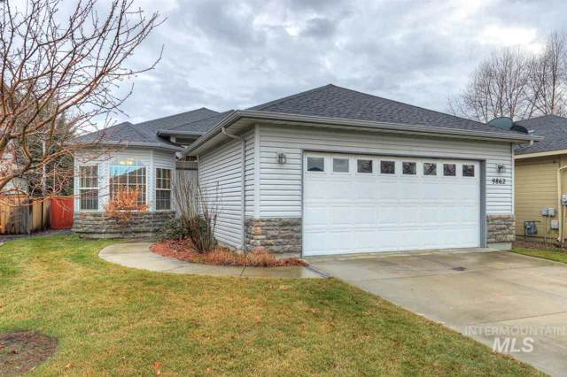 9862 W. Sleepy Hollow Lane, Garden City, ID 83714 (MLS #98755644) :: Navigate Real Estate