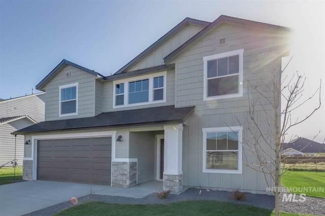 2946 W Janelle St, Meridian, ID 83646 (MLS #98755645) :: Boise River Realty