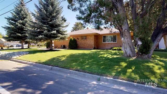 1968 Falls Ave E, Twin Falls, ID 83301 (MLS #98755647) :: Beasley Realty