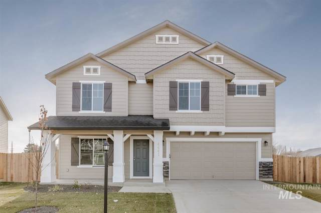 2168 N Bing Ave, Meridian, ID 83646 (MLS #98755649) :: Jon Gosche Real Estate, LLC