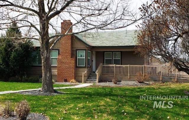 701 N 39th Street, Nampa, ID 83687 (MLS #98755663) :: Boise Home Pros