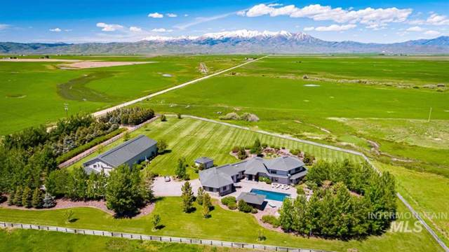 274 S 600 W, Corral, ID 83322 (MLS #98755677) :: New View Team