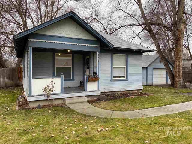2315 N 34th St, Boise, ID 83703 (MLS #98755690) :: Full Sail Real Estate