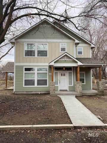 2311 N 34th St, Boise, ID 83703 (MLS #98755695) :: Full Sail Real Estate
