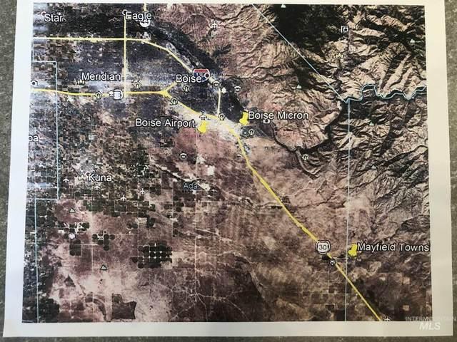 000 Indian Creek Rd., Boise, ID 83716 (MLS #98755710) :: Build Idaho