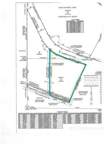 Tbd - South Slope, Emmett, ID 83617 (MLS #98755721) :: Idaho Real Estate Pros