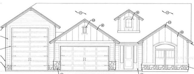11898 W Endsley Court, Star, ID 83669 (MLS #98755772) :: Michael Ryan Real Estate