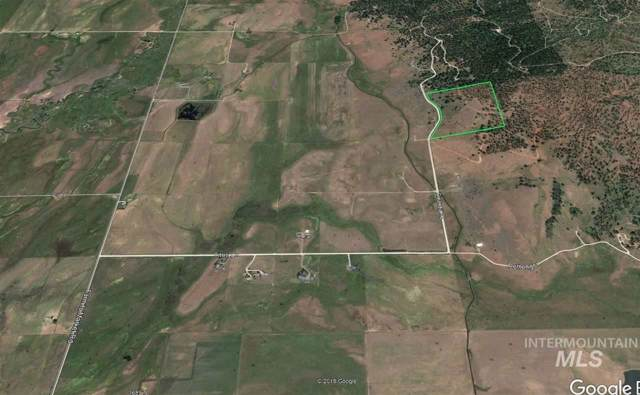 0 Finlandia, Donnelly, ID 83615 (MLS #98755788) :: Epic Realty