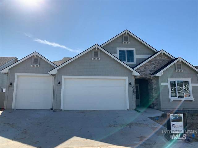 10313 Baker Lake St, Nampa, ID 83687 (MLS #98755792) :: New View Team