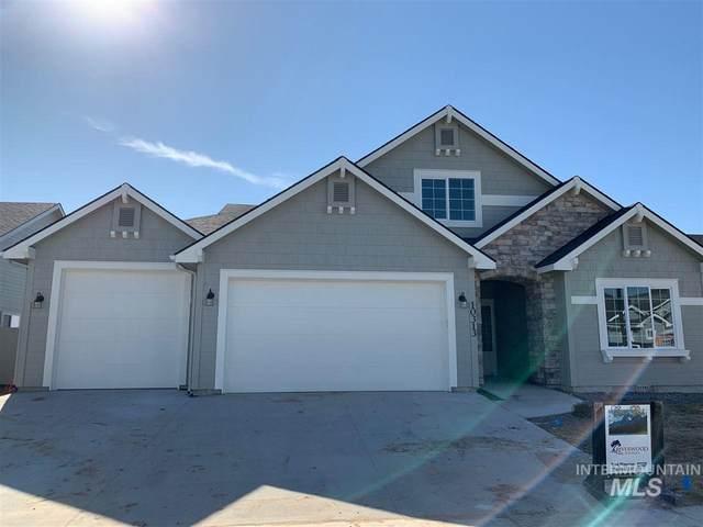 10313 Baker Lake St, Nampa, ID 83687 (MLS #98755792) :: Givens Group Real Estate
