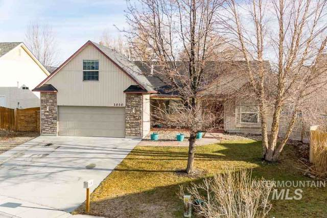 1010 N Rodeo, Parma, ID 83660 (MLS #98755802) :: Beasley Realty