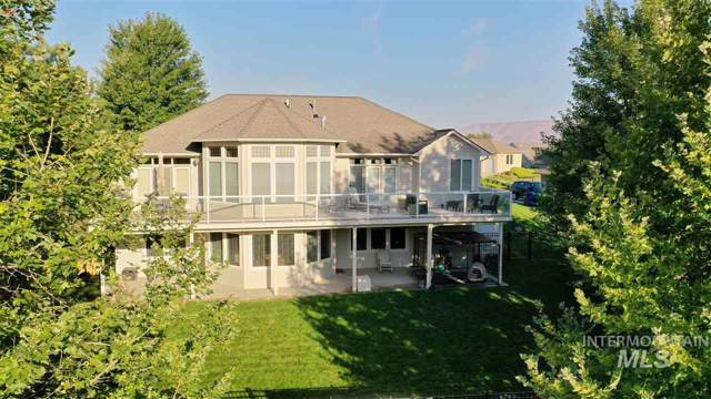 185 Marine View Dr., Lewiston, ID 83501 (MLS #98755805) :: Boise River Realty