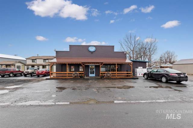 339 Main Street, Castleford, ID 83321 (MLS #98755808) :: Juniper Realty Group