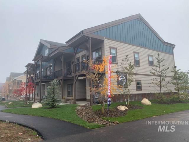 115 Broken Pine Lane, Mccall, ID 83638 (MLS #98755831) :: Epic Realty