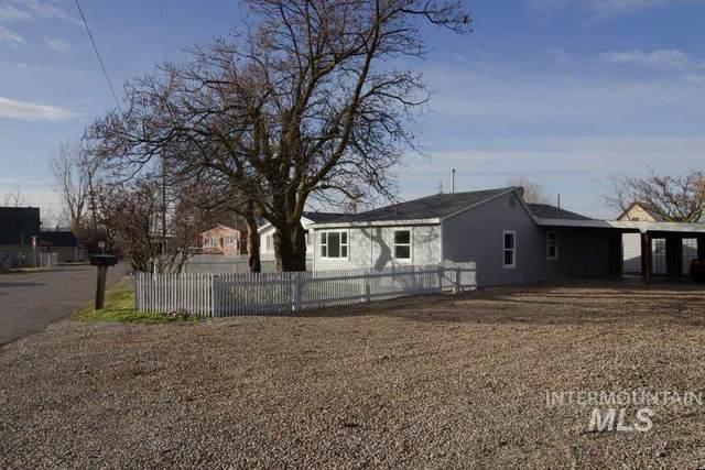 519 N Walnut St, Emmett, ID 83617 (MLS #98755838) :: Own Boise Real Estate