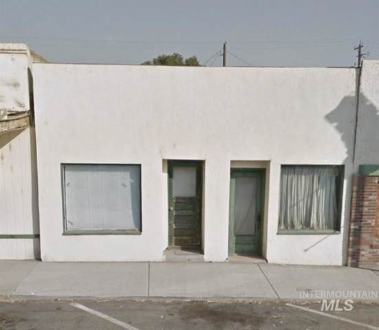 16 W Idaho, Homedale, ID 83628 (MLS #98755859) :: Jon Gosche Real Estate, LLC
