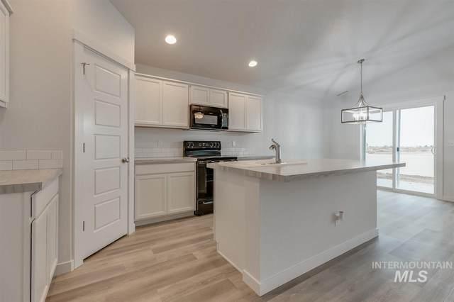 5265 W Willowside Ave, Meridian, ID 83646 (MLS #98755894) :: Jon Gosche Real Estate, LLC