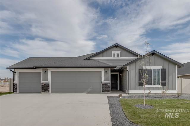 5303 N Willowside Ave, Meridian, ID 83646 (MLS #98755897) :: Boise River Realty