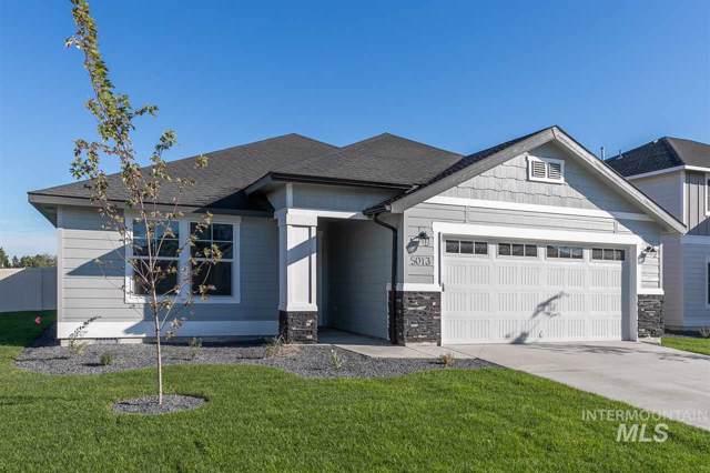 5131 W Philomena St, Meridian, ID 83646 (MLS #98755902) :: Michael Ryan Real Estate