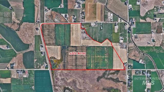 3157 E Hubbard Rd., Meridian, ID 83642 (MLS #98755944) :: Build Idaho