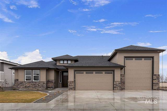16591 London Park Way, Nampa, ID 83651 (MLS #98755968) :: Team One Group Real Estate