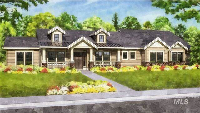 1526 Maryhill Ave, Middleton, ID 83644 (MLS #98756004) :: New View Team