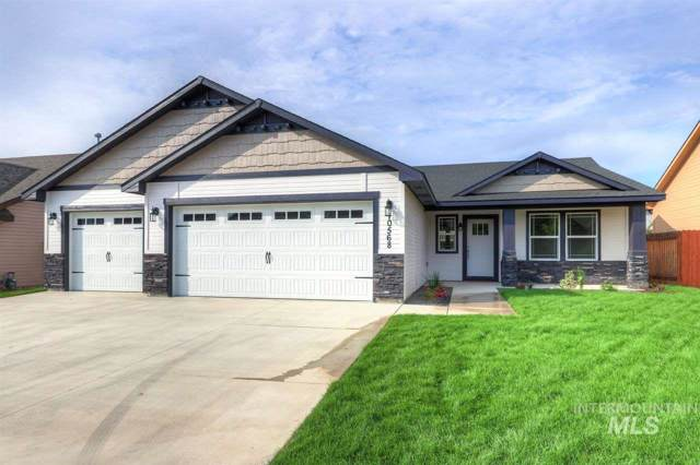 346 Grizzly Drive, Fruitland, ID 83619 (MLS #98756033) :: City of Trees Real Estate