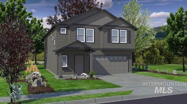 4738 N Trident Ave Lot 5 Block 6 R, Meridian, ID 83646 (MLS #98756038) :: Beasley Realty