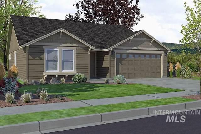 4748 N Trident Ave Lot 11 Block 6, Meridian, ID 83646 (MLS #98756039) :: Michael Ryan Real Estate