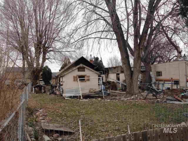 123 Patton Street, Marsing, ID 83639 (MLS #98756049) :: Team One Group Real Estate