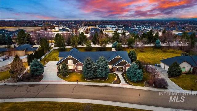 2023 W Crooked Stick, Eagle, ID 83616 (MLS #98756084) :: Beasley Realty