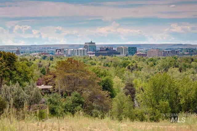 3149 N Lancaster Place, Boise, ID 83702 (MLS #98756090) :: Bafundi Real Estate