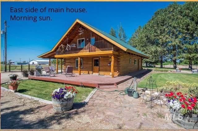 405 Whiffin Lane, Middleton, ID 83644 (MLS #98756100) :: Build Idaho