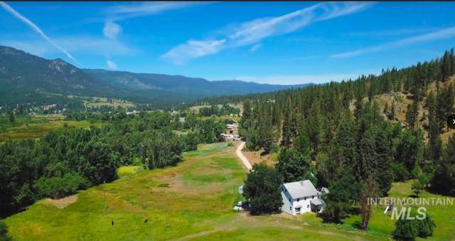 170 Anderson Creek Rd, Garden Valley, ID 83622 (MLS #98756180) :: Story Real Estate