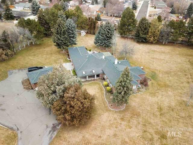 1961 Falls Ave. E., Twin Falls, ID 83301 (MLS #98756195) :: Beasley Realty