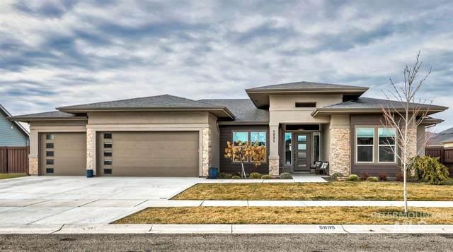 5895 N Joy Avenue, Meridian, ID 83646 (MLS #98756203) :: Minegar Gamble Premier Real Estate Services