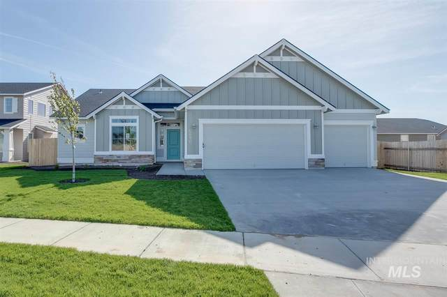 15525 Patriot Ave., Nampa, ID 83651 (MLS #98756222) :: Jon Gosche Real Estate, LLC