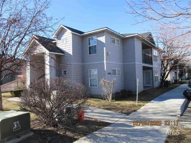 18111 W Cloverfield Lane, Boise, ID 83713 (MLS #98756239) :: Beasley Realty