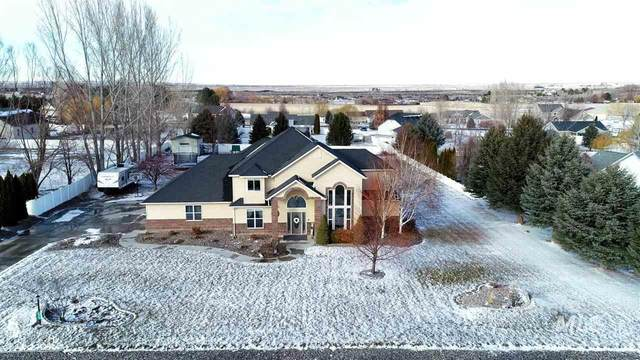 3608 E 3908 N, Kimberly, ID 83341 (MLS #98756241) :: Givens Group Real Estate