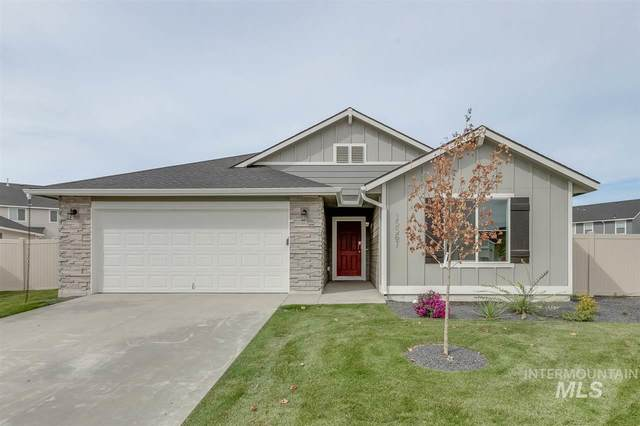 12633 Ironstone Dr., Nampa, ID 83651 (MLS #98756244) :: Beasley Realty