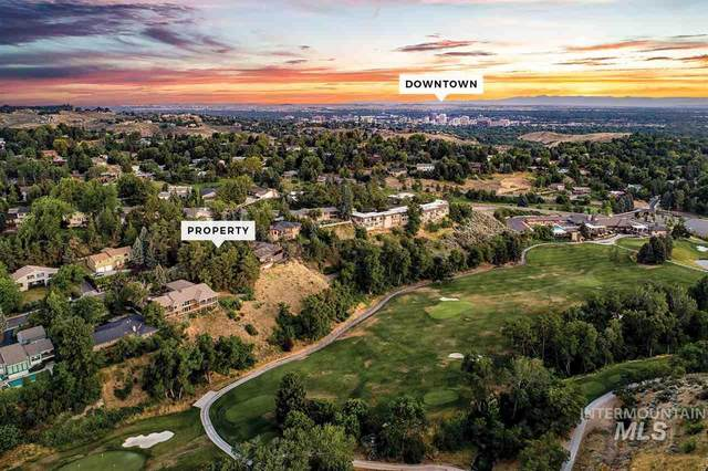 TBD E Hearthstone Drive, Boise, ID 83702 (MLS #98756249) :: Own Boise Real Estate