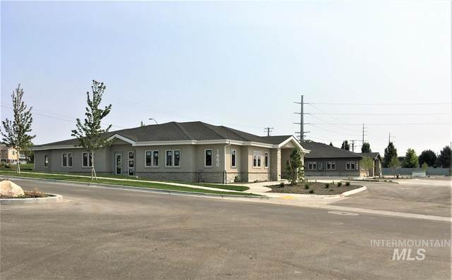 1660,1664,1672 & 1678 Woodsage, Meridian, ID 83642 (MLS #98756267) :: Jeremy Orton Real Estate Group