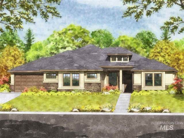 1743 S Isla Del Rio Way, Eagle, ID 83616 (MLS #98756275) :: Givens Group Real Estate