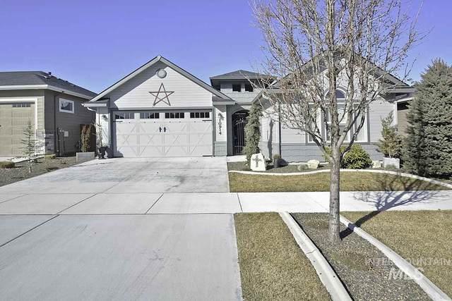 10914 W Leilani Dr, Boise, ID 83709 (MLS #98756325) :: Beasley Realty